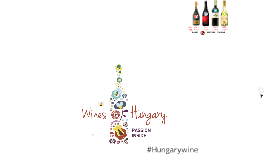 Copy of Wines of Hungary - Taichung 09.23.2015