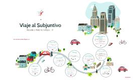 Viaje al Subjuntivo
