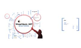 Copy of Seminar for VB.Net