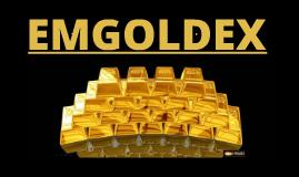Apresentação Emgoldex