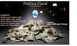 Copy of Política Fiscal