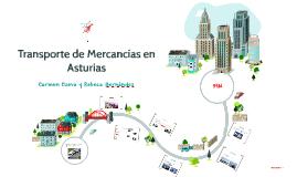 Transporte de Mercancías en Asturias