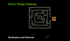 Science Design Challenge #2