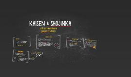 KAYSEN & SHOJINKA