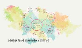 Copy of Los elementos del mandato son los comunes a todos los contra