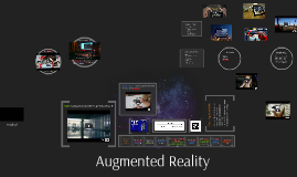 Copy of Augmented Reality