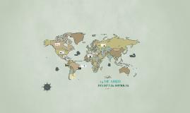 América: el grandioso continente en el que vivimos