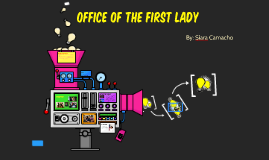 Office of the first lady