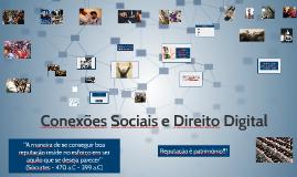 Conexões Sociais e Direito Digital