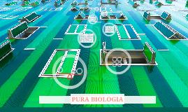 PURA BIOLOGIA