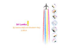 G Atefi Flory Sri Lanka