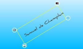 Copy of samuel de champlain