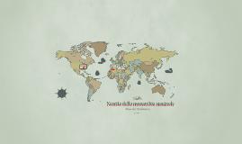 Nascita della monarchia spagnola