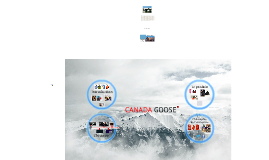 HEC Montreal - CANADA GOOSE