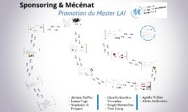 Sponsoring & Mecenat
