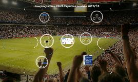 KNVB Expertise seizoen 2017/'18