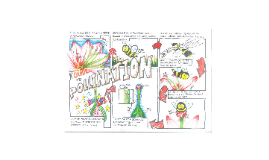 Pollination comic