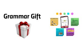 Grammar Gift