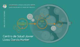 Centro de Salud Javier Llosa García Hunter
