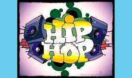 La historia y origen del hip-hop surgió a finales de 1960, e