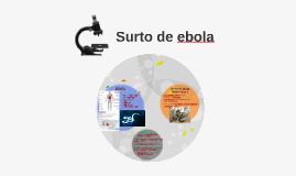 Surto de Ebola