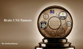 Brain CNS Tumors