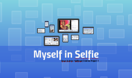 The Self in Selfie