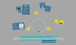 Communicating About STDs