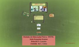 Divisão de Educação Física- DEFIS-