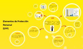 Copy of Elementos de Protección Personal