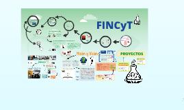Copy of PROYECTOS DE DESARROLLO FINCyT