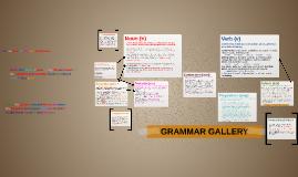 Grammar Gallery