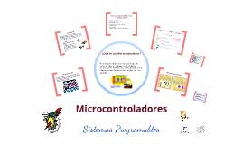 Copy of Microcontroladores