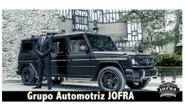 Grupo Automotriz JOFRA