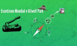 Escotismo Mundial e Gilwell Park