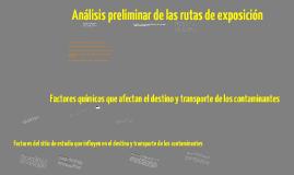 Fuentes de Datos de Toxicidad - Dosificación