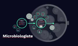Microbiologiste