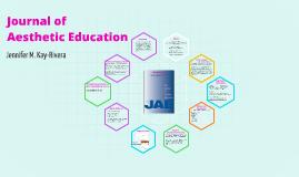 Journal of Aesthetic Education