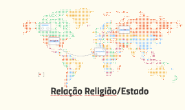 Relação Religião/Estado