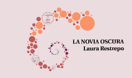 Copy of LA NOVIA OSCURA