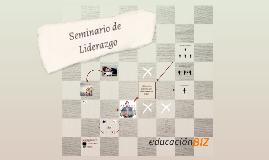 Seminario de Liderazgo