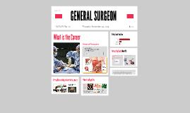 general surgeon