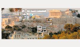 Le citoyen à Athènes aux V ° et IV ° siècles avant Jésus - C