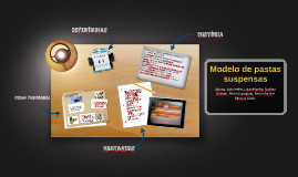 Copy of Modelo de pastas suspensas