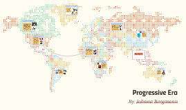 Progresive Reform