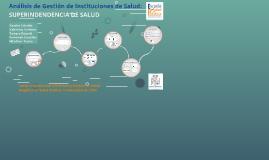 Copy of Análisis de la Gestión de Instituciones de Salud: