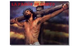 Copy of pasión de cristo