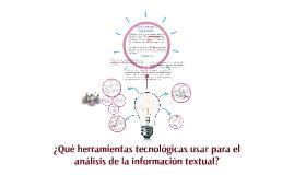 Software Datos Textuales