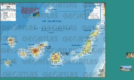 Kanāriju salas (Islas Canarias) (28° 06'N, 15° 24'W) ir sept