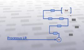 Processus LR
